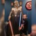 "Local Kids Fighting Cancer Get A Private Screening Of ""Rise of Skywalker"""
